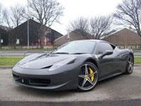 usados Ferrari 456 coches