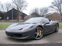 begagnade Ferrari 456 bilar