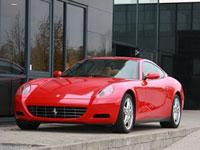 usate Ferrari 612 auto