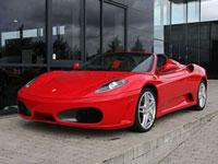 usados Ferrari F430 coches