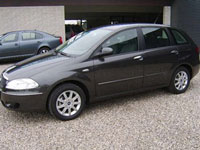 used Fiat Croma cars