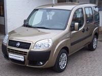 occasion Fiat Doblò voitures