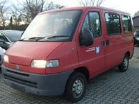 used Fiat Ducato 14 cars