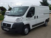 used Fiat Ducato 33 cars