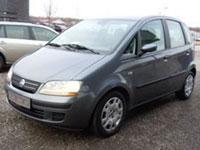 usate Fiat Idea auto
