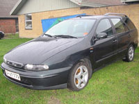 used Fiat Marea cars