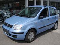 gebrauchte Fiat Panda Fahrzeuge