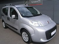 used Fiat Qubo cars