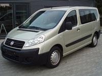 usados Fiat Scudo coches