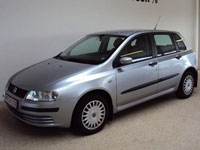 used Fiat Stilo cars