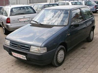 used Fiat Uno cars