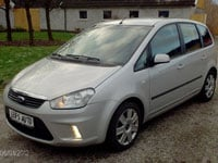 used Ford C-MAX cars