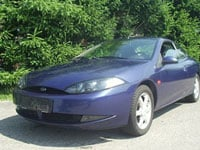 used Ford Cougar cars