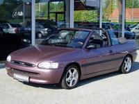 brugte Ford Escort Cabriolet biler