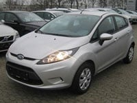 used Ford Fiesta cars