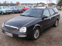 used Ford Scorpio cars