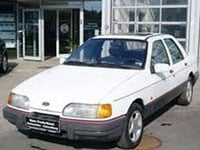 occasions Ford Sierra autos