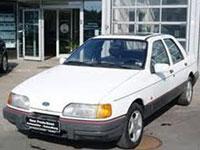 brugte Ford Sierra biler