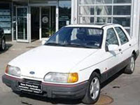 used Ford Sierra cars