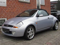 occasions Ford StreetKa autos