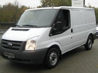 occasions Ford Transit 280S autos
