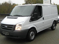 usate Ford Transit 280S auto