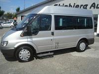 brugte Ford Transit 300M biler