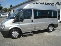 occasions Ford Transit 300M autos