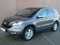 used Honda CR-V cars