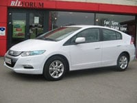 used Honda Insight cars