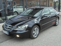 used Honda Legend cars
