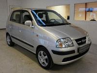 gebrauchte Hyundai Atos Fahrzeuge