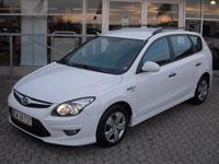 used Hyundai i30 cars