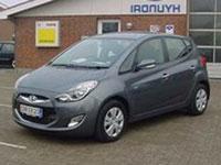 used Hyundai ix20 cars