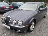 usate Jaguar S-Type auto