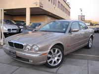 usate Jaguar XJ auto