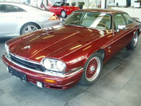 second-hand Jaguar XJS mașini