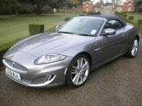 usate Jaguar XK auto