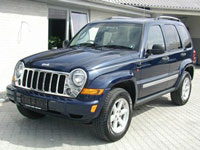 used Jeep Cherokee cars