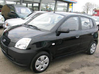 used Kia Picanto cars