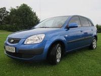 used Kia Rio cars
