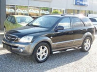 used Kia Sorento cars