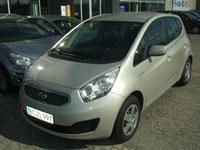 used Kia Venga cars
