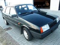 brugte Lada Samara biler