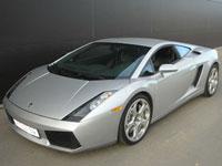 usate Lamborghini Gallardo auto