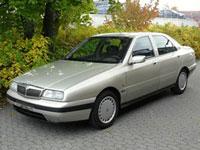 käytetty Lancia Kappa auton