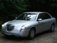 occasion Lancia Thesis voitures