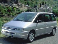 käytetty Lancia Zeta auton