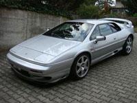 gebrauchte Lotus Esprit Fahrzeuge