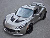 gebrauchte Lotus Exige Fahrzeuge